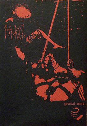 Ash Pool - Genital Tomb