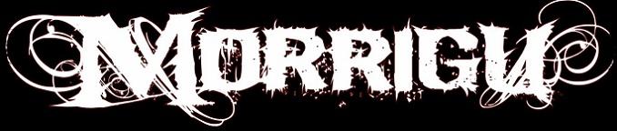 Morrigu - Logo