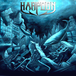 Harpoon - Batalla eterna