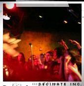 Decimate Inc. - Decimate Inc. / Demo