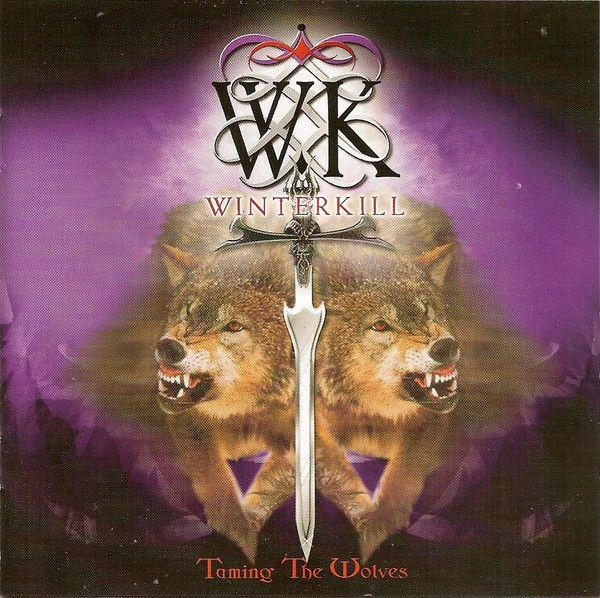 Winterkill - Taming the Wolves