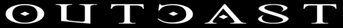 Outcast - Logo