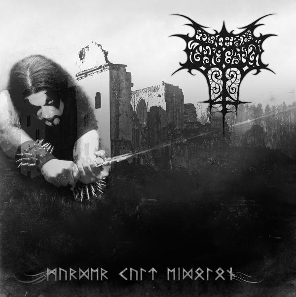 Funeral Fornication - Murder Cult Eidolon