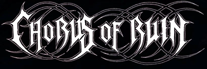 Chorus of Ruin - Logo