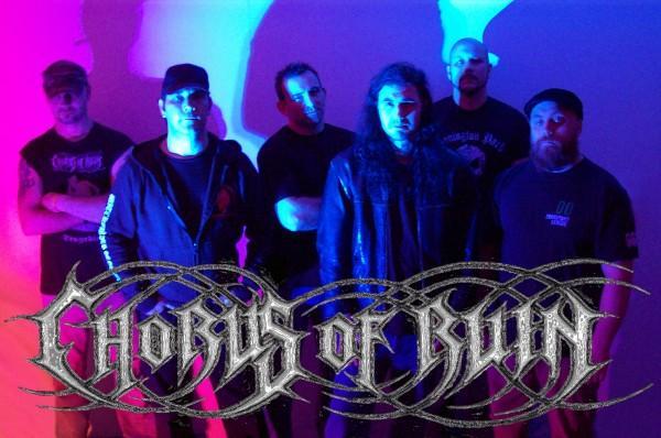 Chorus of Ruin - Photo