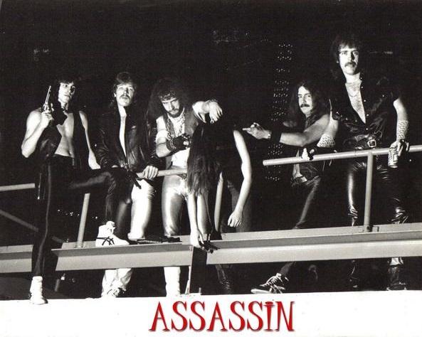 Assassin - Photo