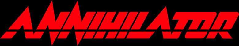 Annihilator - Logo