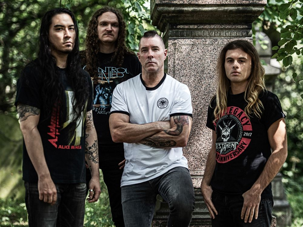 Annihilator - Photo