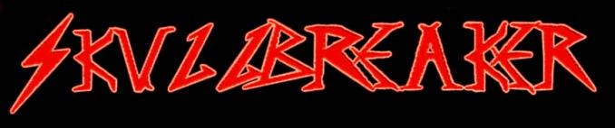 Skullbreaker - Logo
