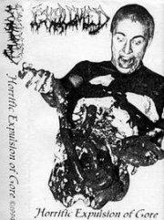 Exhumed - Horrific Expulsion of Gore