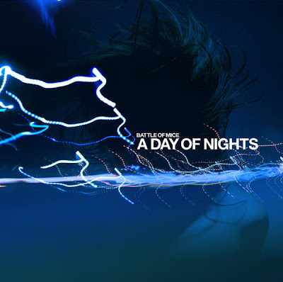 Battle of Mice - A Day of Nights
