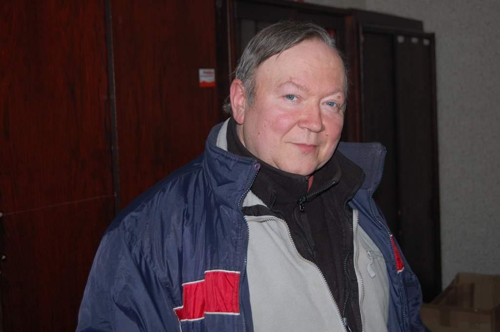 Ryszard Patelnik