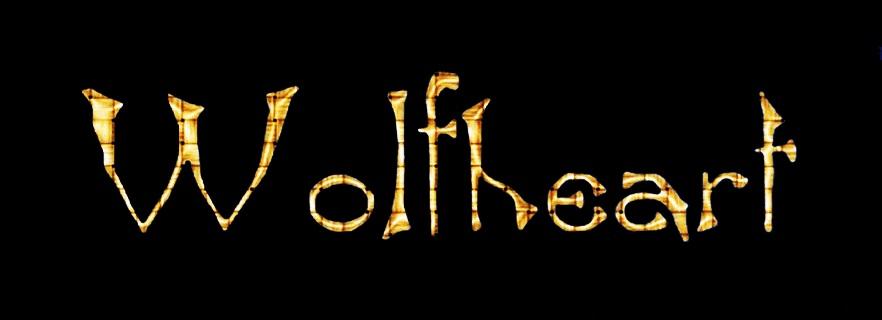 Wolfheart - Logo