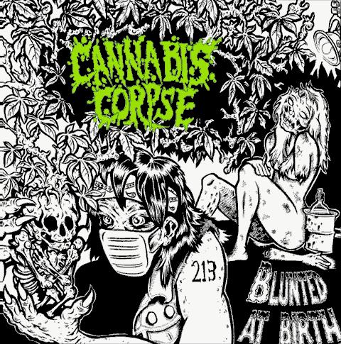 Cannabis Corpse - Left Hand Pass - Encyclopaedia Metallum