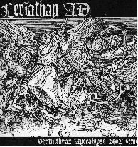 Leviathan A.D. - Verthithrax Apocalypse