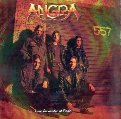 Angra - Live Acoustic at FNAC