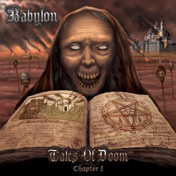 Babylon - Tales of Doom – Chapter I