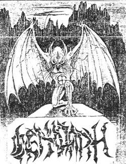Cenotaph - Life Immortal