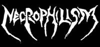 Necrophilism - Logo