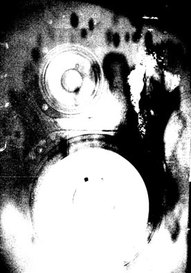 Like Drone Razors Through Flesh Sphere - Decrepitude II