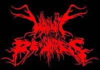 Virulent Re-Shapes - Logo