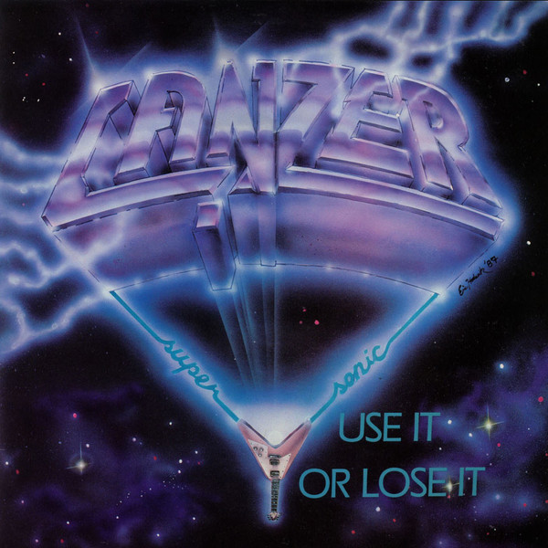 Lanzer - Use It or Lose It