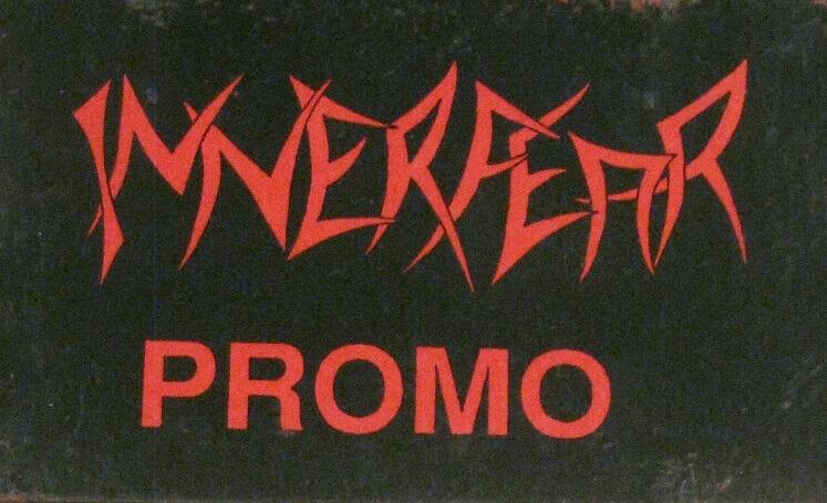 Inner Fear - Promo 1998