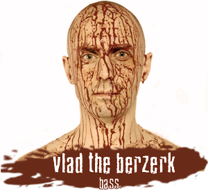 Vlad the Berzerk