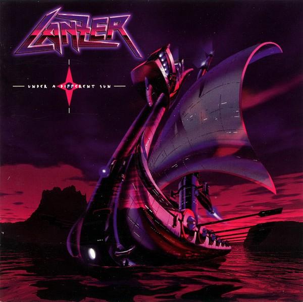 Lanzer - Under a Different Sun