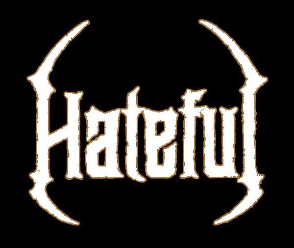 Hateful - Logo