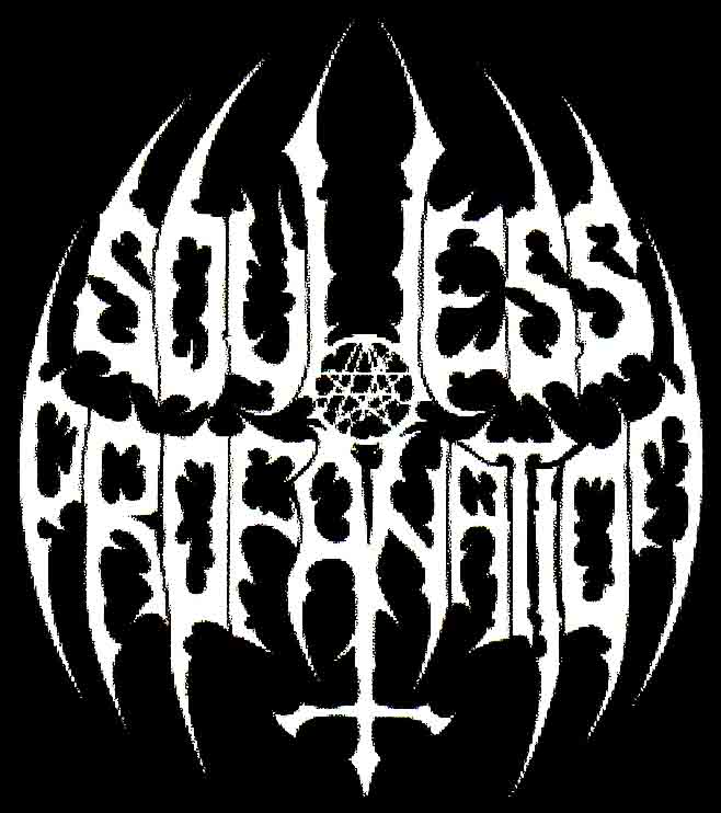 Soulless Profanation - Logo