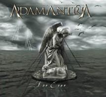 Adamantra - For Ever