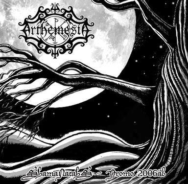 Arthemesia - ShamaNatahS - Promo 2006ab