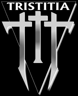 Tristitia - Logo