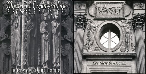 Mournful Congregation / Worship - Worship / Mournful Congregation