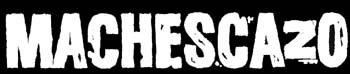 Machescazo - Logo