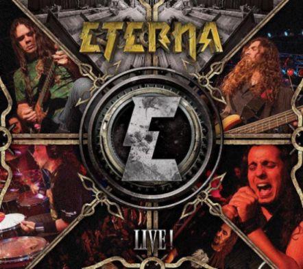 Eterna - Live!