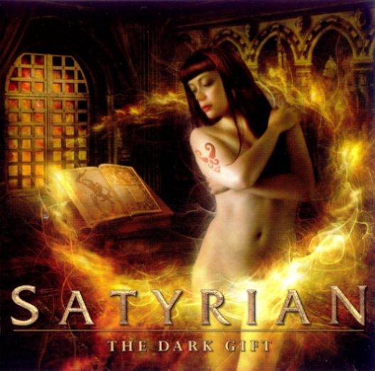 Satyrian - The Dark Gift