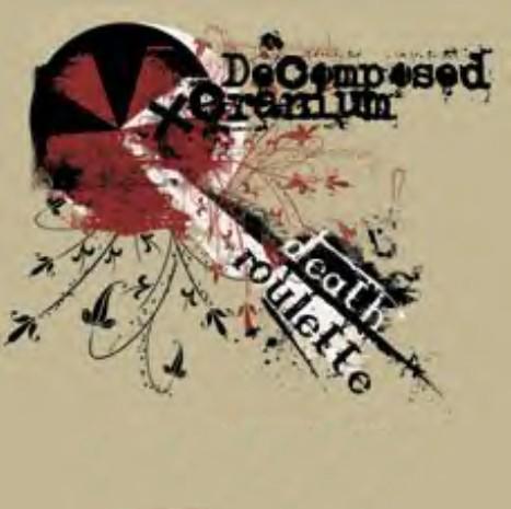 Decomposed Cranium - Death Roulette