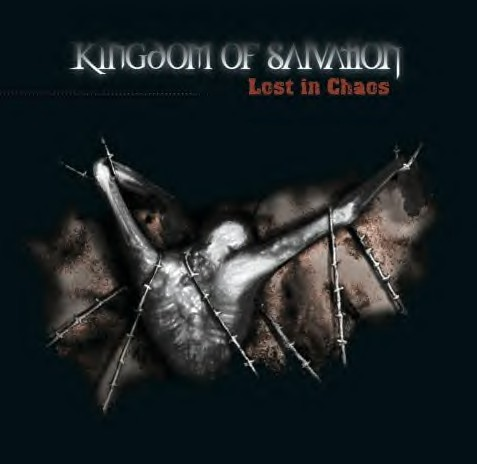 Kingdom of Salvation - Lost in Chaos