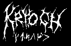 Kryogh - Logo