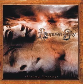 Amarna Sky - Rising Heresy