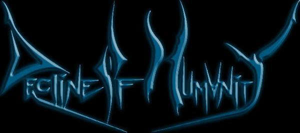 Decline of Humanity - Logo