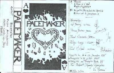 Pacemaker - Demo