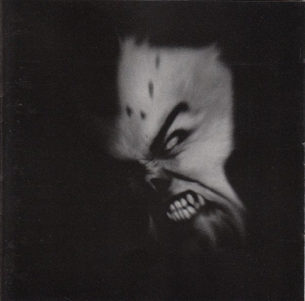 Ildjarn - Strength and Anger