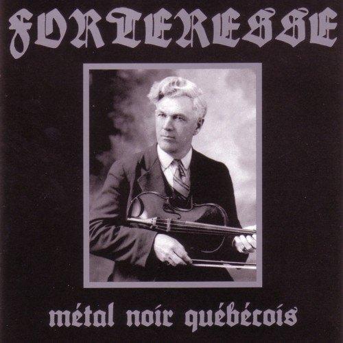 Forteresse - Métal noir québécois