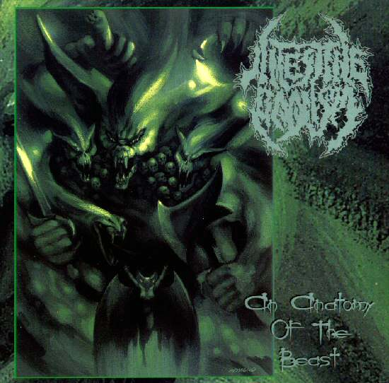 Intestine Baalism - Anatomy of the Beast