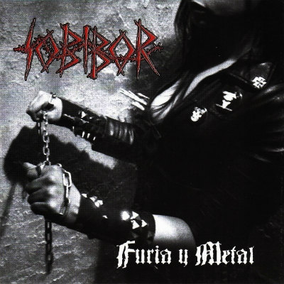Furia y metal cover (Click to see larger picture)