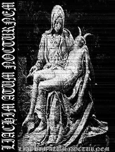 Leachim - Atum Nocturnem