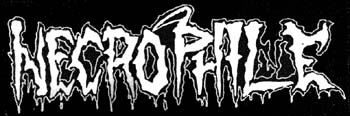Necrophile - Logo